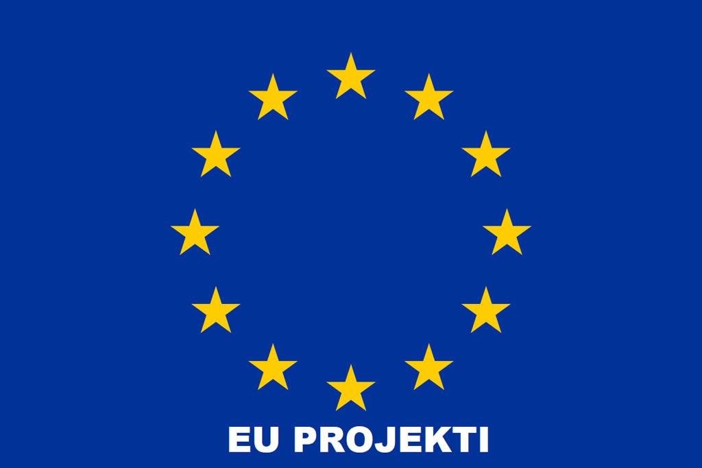 EU projekti