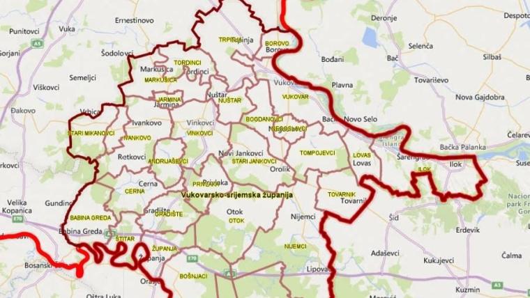 Vukovarsko-srijemska županija
