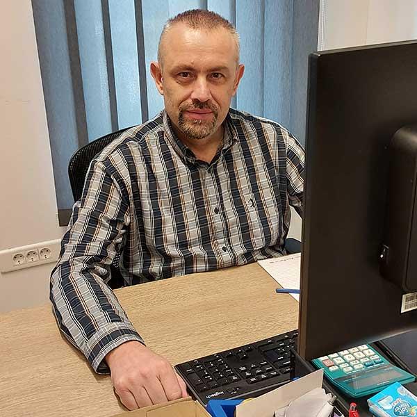 Boris Bauković, mag. oec.