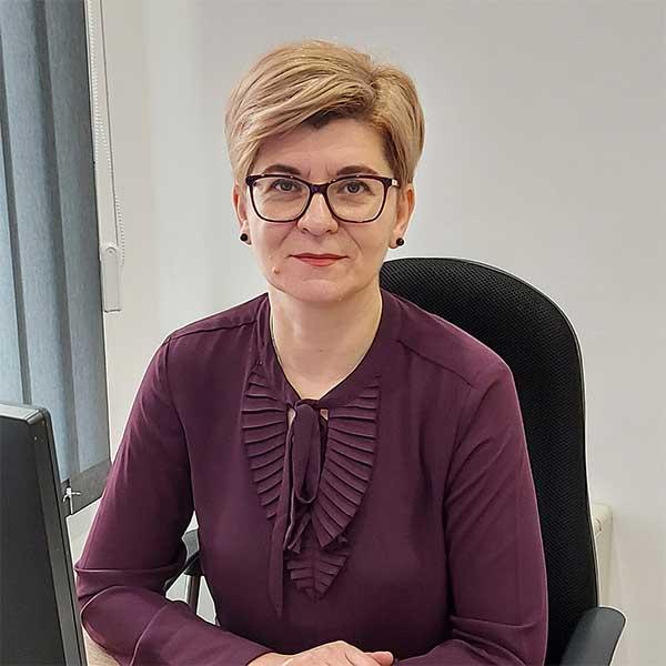 Jelena Grgić