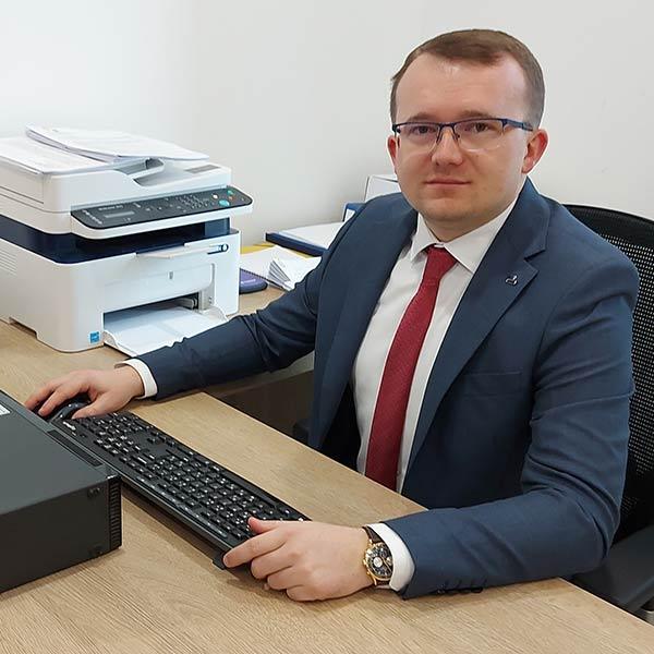 Tomislav Kopić, struč. spec. admin. publ.
