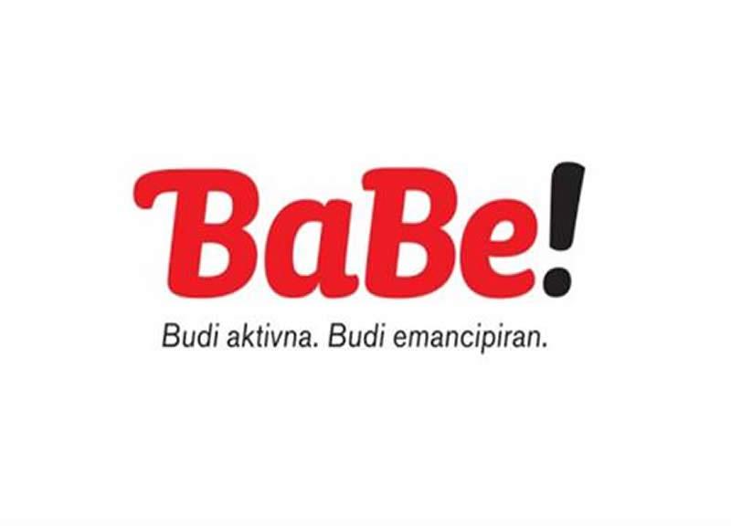 Udruga Babe