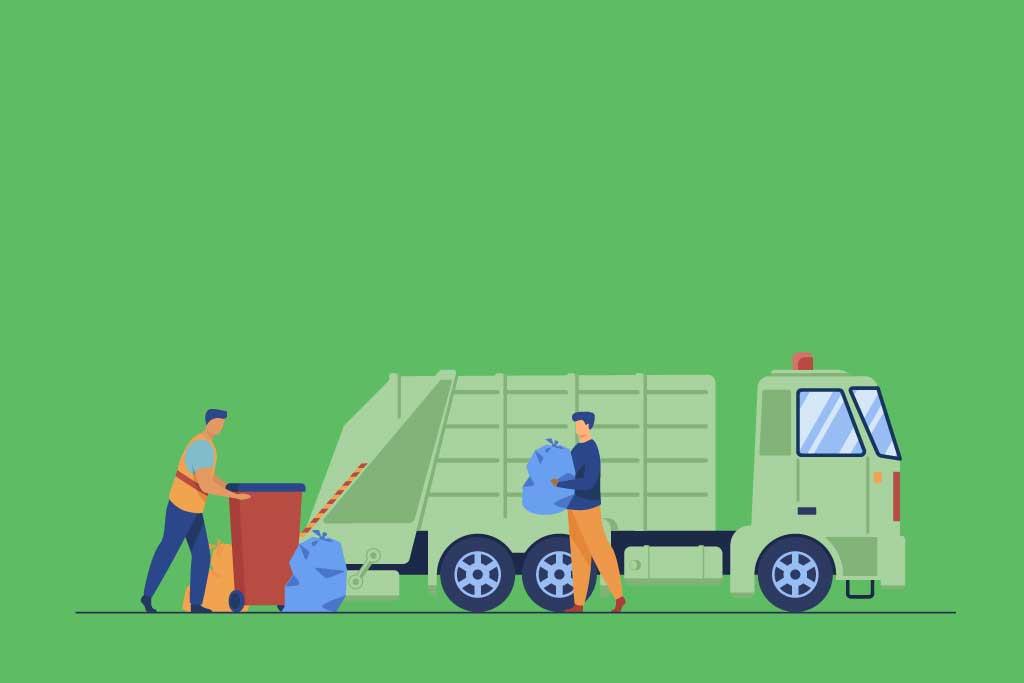 Odvoz otpada