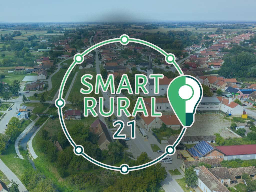 Smart Rural 21